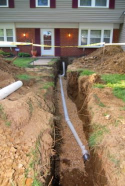 Sewer Repair in Wood Ridge, NJ